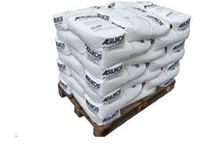 25 kg Asilikos 02 05 mm Strahlmittel 310x205 - 25 kg Asilikos 0,2-0,5 mm Strahlmittel