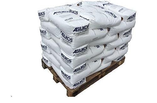 25 kg Asilikos 02 05 mm Strahlmittel 500x330 - 25 kg Asilikos 0,2-0,5 mm Strahlmittel