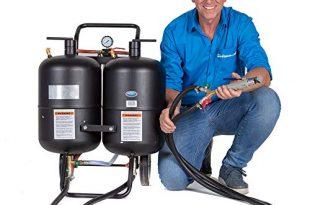 Mobiles Sandstrahlgeraet DUO 74 Liter 310x205 - Mobiles Sandstrahlgerät DUO - 74 Liter