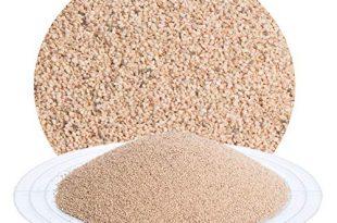 25 kg Nussschalengranulat Strahlmittel 200 450 µm von Schicker Mineral fuer 310x205 - 25 kg Nussschalengranulat Strahlmittel 200-450 µm von Schicker Mineral für eine schonende Oberflächenbehandlung